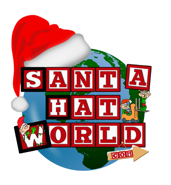 SantaHatWorld